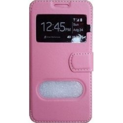 Nokia 2 Book Case S View Pink