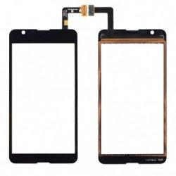 Οθόνη αφής Sony Xperia E4G / μαύρο