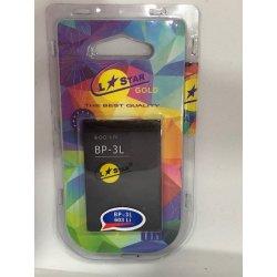 Nokia Lumia 603/610/710 Battery BP-3L LStar