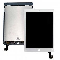 IPad Air 2 Lcd+Touch Screen White