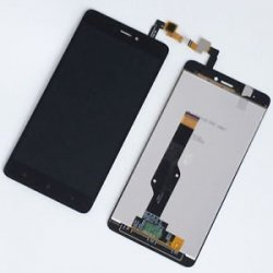 Xiaomi Redmi Note 4X Lcd+Touch Screen Black