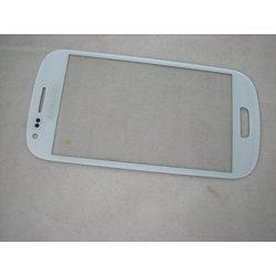 Samsung Galaxy S3 Mini i8190 Touch Screen White
