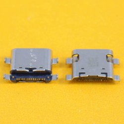 Zte Nubia Z11 Charger Connector Type C