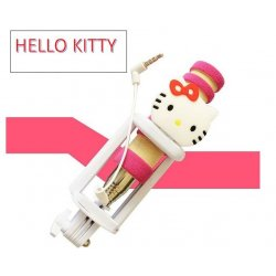 Selfie Sticks Mini Hello Kitty