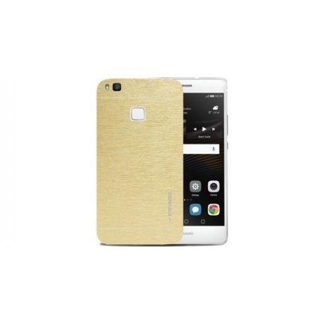 Huawei P8/P9 Lite 2017 Back Case Metal Motomo Gold