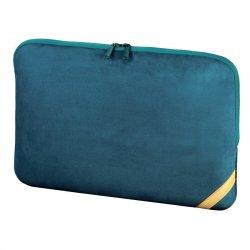 Hama Velour 15.6`Case Turquoise