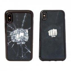 IPhone 7/8 3D Dynamic Back Case Fist