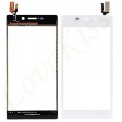 Sony Xperia Μ2 / D2305 / D2303 / D2306 TouchScreen White