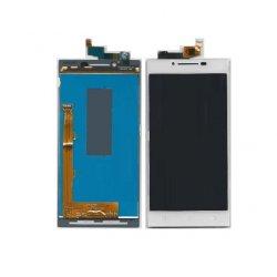Lenovo P70 Lcd+ Touch Screen White