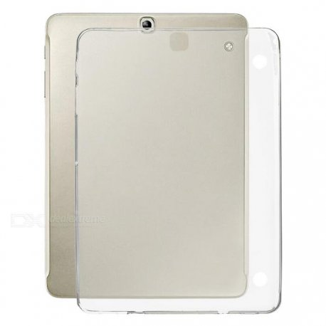 Samsung Galaxy Tab S2 9.7 T815 Silicon Case Transperant