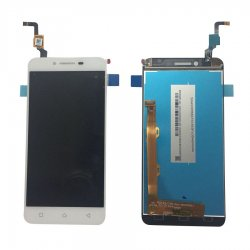 Lenovo K5 A6020a40 Lcd +TouchScreen White