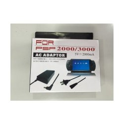 PSP Charger Power PSP1000/2000/3000