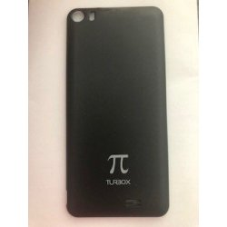Turbo-X Π1 Battery Cover Black