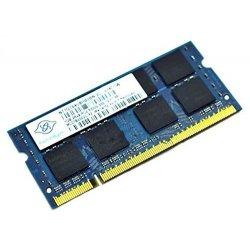 Nanya NT1GT64U8HB0BN-3C 1GB DDR2 Memory