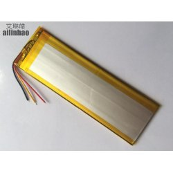 Tablet Battery 7000 mAh 3 Cables 3550140