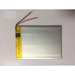 Tablet Battery 5000 mAh 2 Cables 30100145