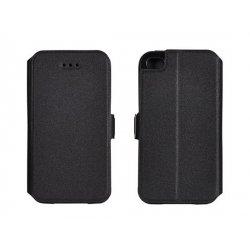 Motorola Moto G5S XT1794 Book Pocket Case Black