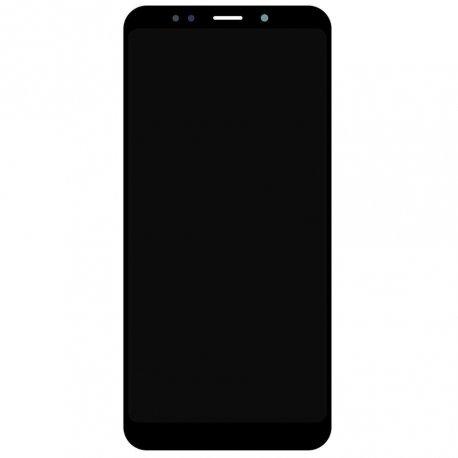 Xiaomi Redmi 5 Plus Lcd + TouchScreen Black