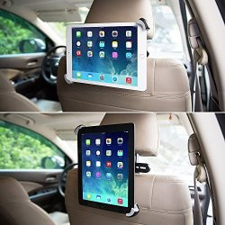 Universal Car Back Seat Holder For Tablet 6-10,1""