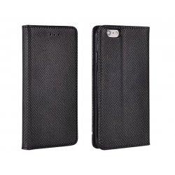 Motorola Moto G5S XT1794 Smart Book Case Magnet Black