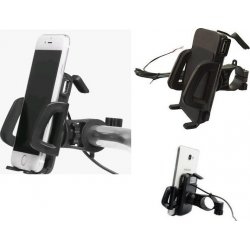 Netpor 3009 Motorcycle Gharger Phone Holder