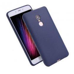 Xiaomi Redmi 5A Silicon Case Dark Blue