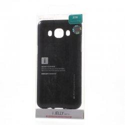 Samsung Galaxy J5 2016 (J510) I-Jelly Metal Mercury Case Black