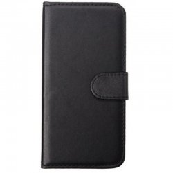 Meizu Mx6 Book Case Black
