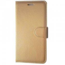 Meizu Mx6 Book Case Gold
