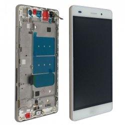 LCD+ ΤΟUCH SCREEN ΛΕΥΚΟ ΗΥΑWEI P8 LITE