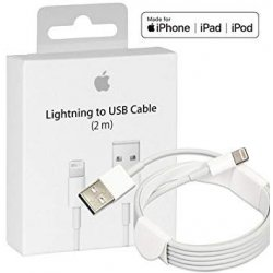 Apple Usb Cable MD819ZM/A 2M Retail Packaging Original