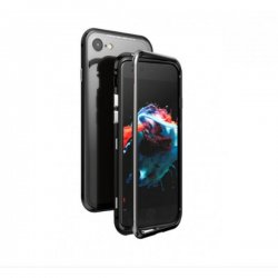 IPhone 7 / 8 360 Magnetic Adsorption Case