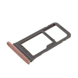 Samsung Galaxy S7 Edge G935 Sim Tray RoseGold