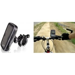 Bike Holder (Waterproof) Size 4,0-5,3