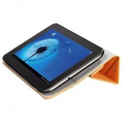 "Hama Universal Tablet Book Case 10"" Orange"