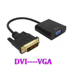 DVI to VGA Adapter Blister