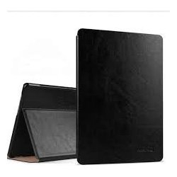 IPad Air/Air 2/Pro 9,7 Leather Case Cover Black KAKU