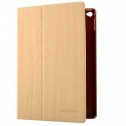 IPad Air/Air 2/Pro 9,7 Leather Case Cover Gold KAKU