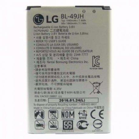 LG K4 K120e Battery BL-49JH