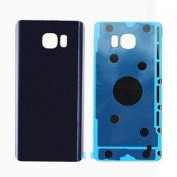 Samsung Galaxy Note 5 Battery Cover Dark Blue