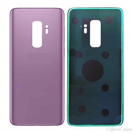 Samsung Galaxy S9 Plus G965 Battery Cover Purple