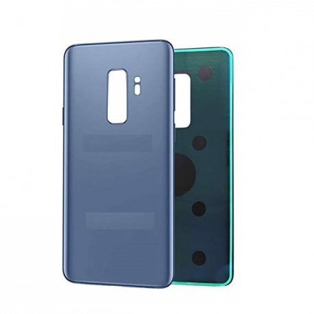 Samsung Galaxy S9 Plus G965 Battery Cover Blue