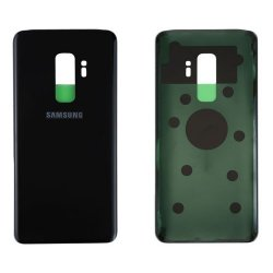 Samsung Galaxy S9 Plus G965 Battery Cover Black