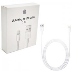 Apple Usb Cable MD818ZM/A 1M Retail Packaging Original