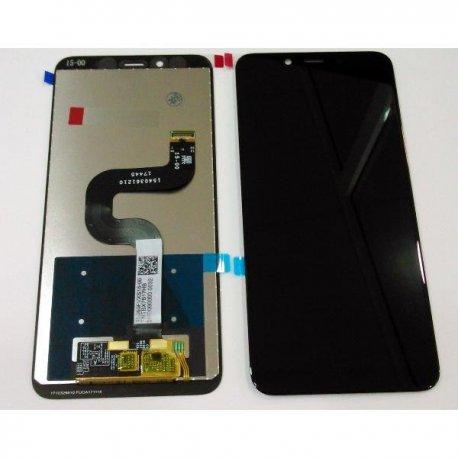 Xiaomi Redmi 6X/A2 Lcd + TouchScreen Black