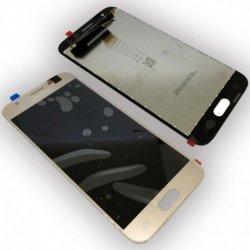Samsung Galaxy J3 2017 J330 Lcd+Touch Screen Gold