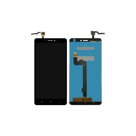 Xiaomi Mi Max 2 Lcd+Touch Screen Black