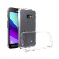 Samsung Galaxy Xcover 4 G390 Silicon Case Transperant