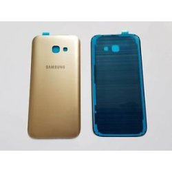 Samsung Galaxy A5 2017 A520F Battery Cover Gold