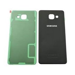 Samsung Galaxy A5 2016 A510 Battery Cover Black